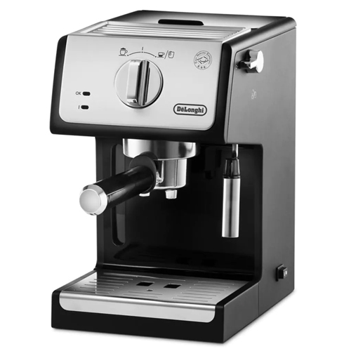 Кофеварка рожковая DeLonghi ECP33.21