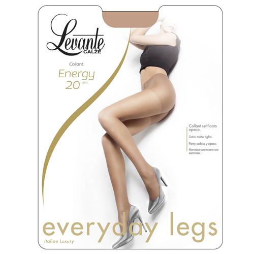 Колготки Levante Energy, 20 den
